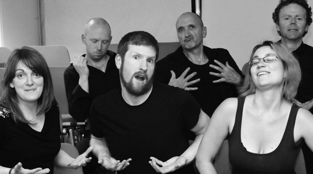 The Bold Ensemble
